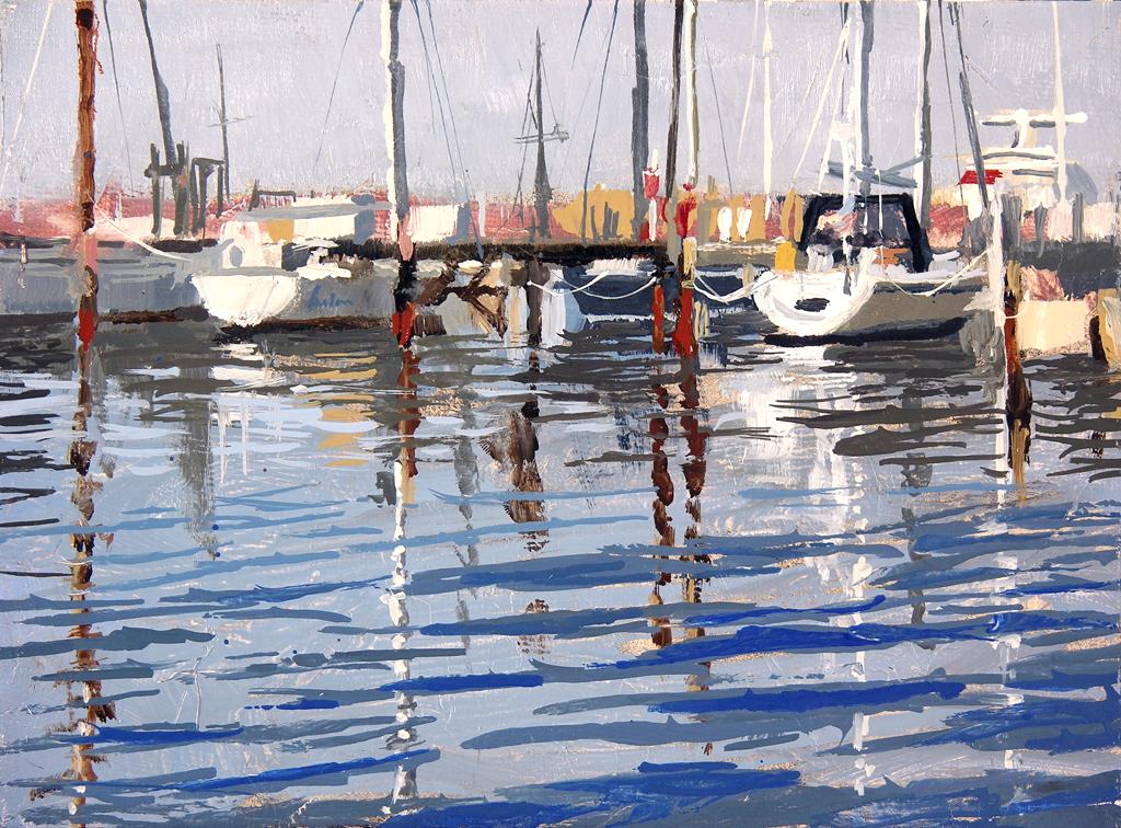 South Shore Marina, No.11 - SOLD