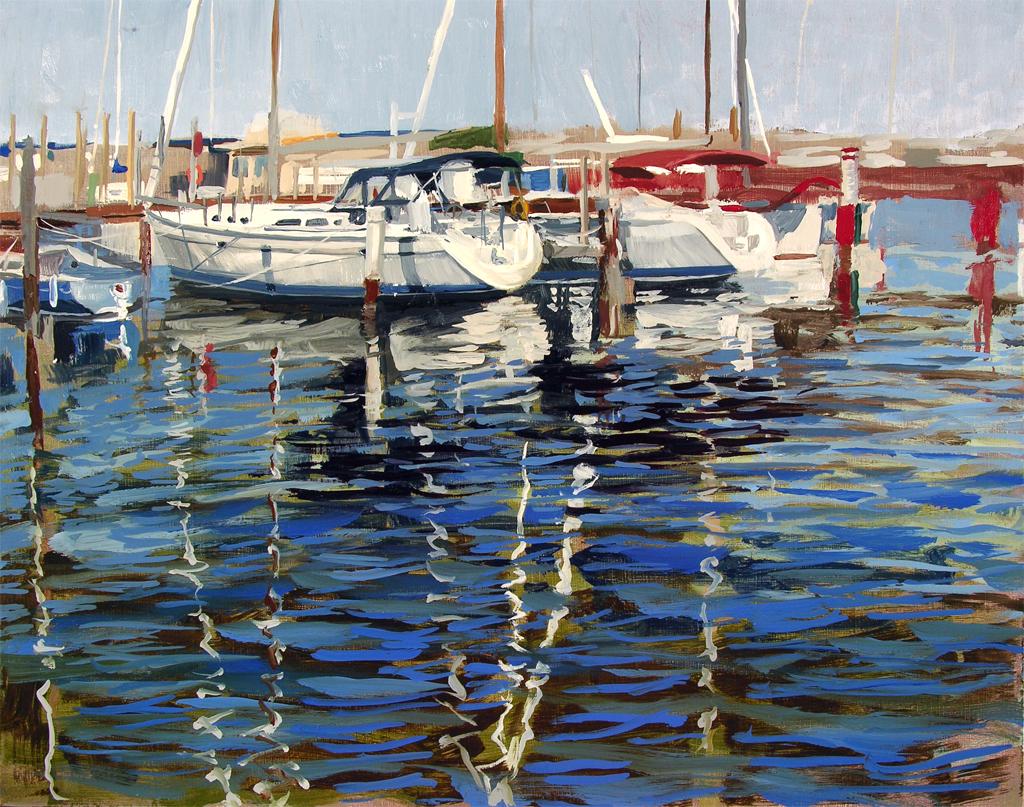 South Shore Marina, No.12
