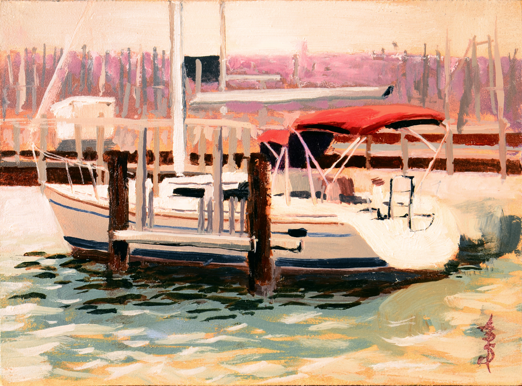 South Shore Marina No.15 - SOLD