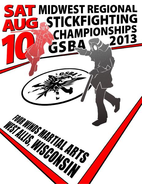 2013 GSBA Midwest Regionals
