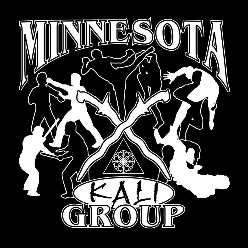Minnesota Kali Group T-shirt Design