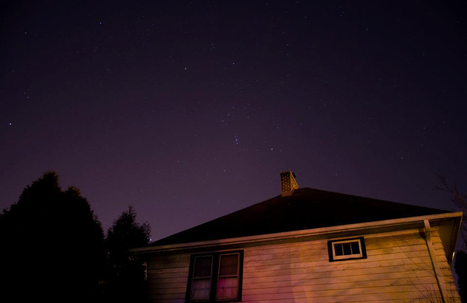 My Town: Constellations