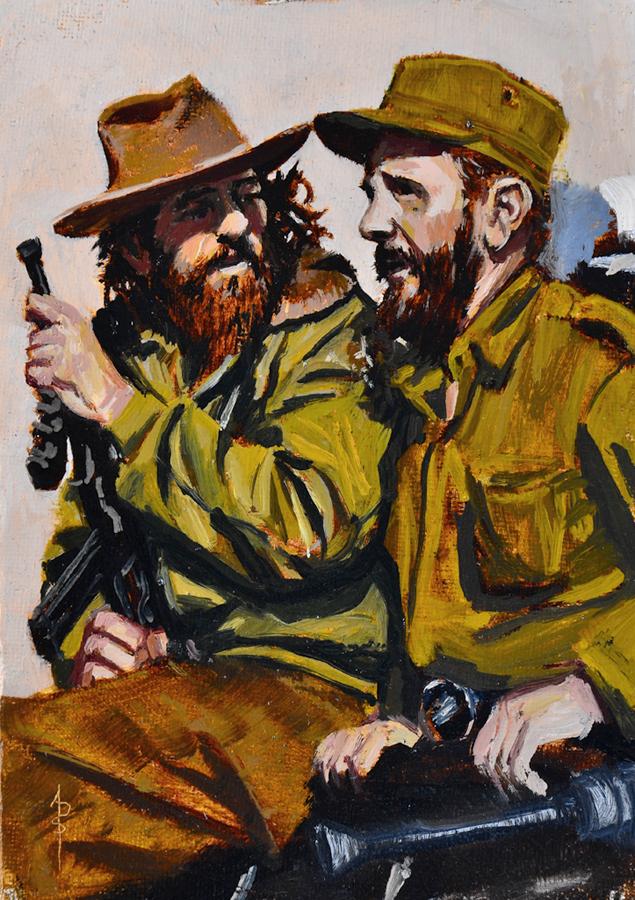 Castro y Korda