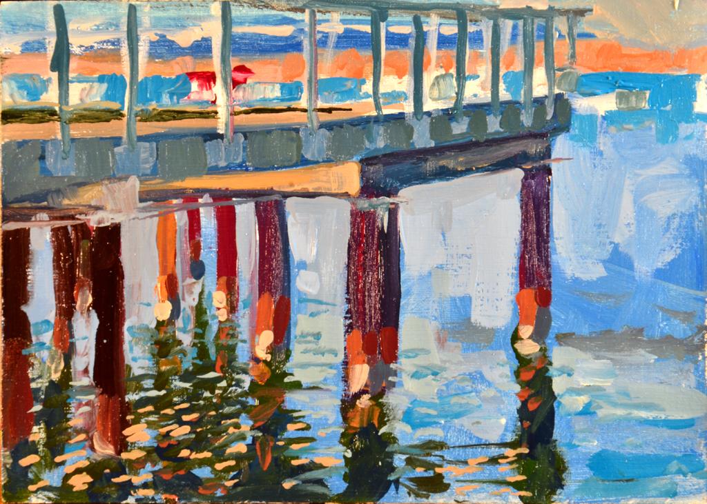 South Shore Marina No.20