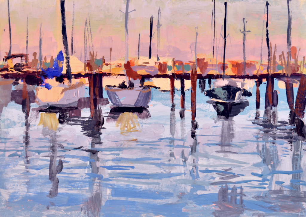 South Shore Marina No.22 - SOLD