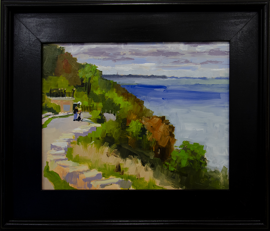 Atwater Park Beach View - Shorewood, WI - SOLD