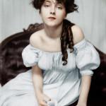 Colorized Portrait - Final Image