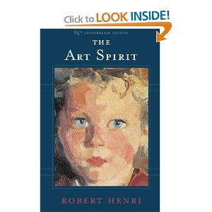 The Art Spirit Robert Henri