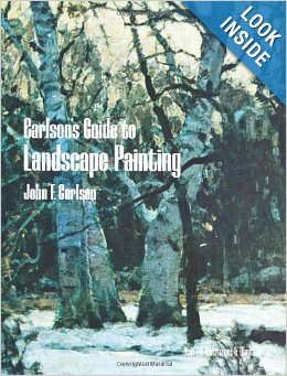 Carlson's Guide to Landscape Painting by John F. Carlson