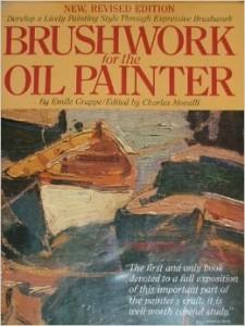 Emile A. Gruppé - Brushwork