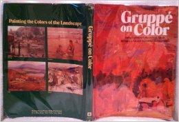 Emile A. Gruppé - Color