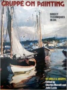Emile A. Gruppé - On Painting