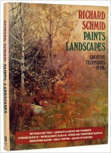 Richard Schmid Paints the Landscape