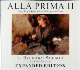 Richard Schmid - Alla Prima II