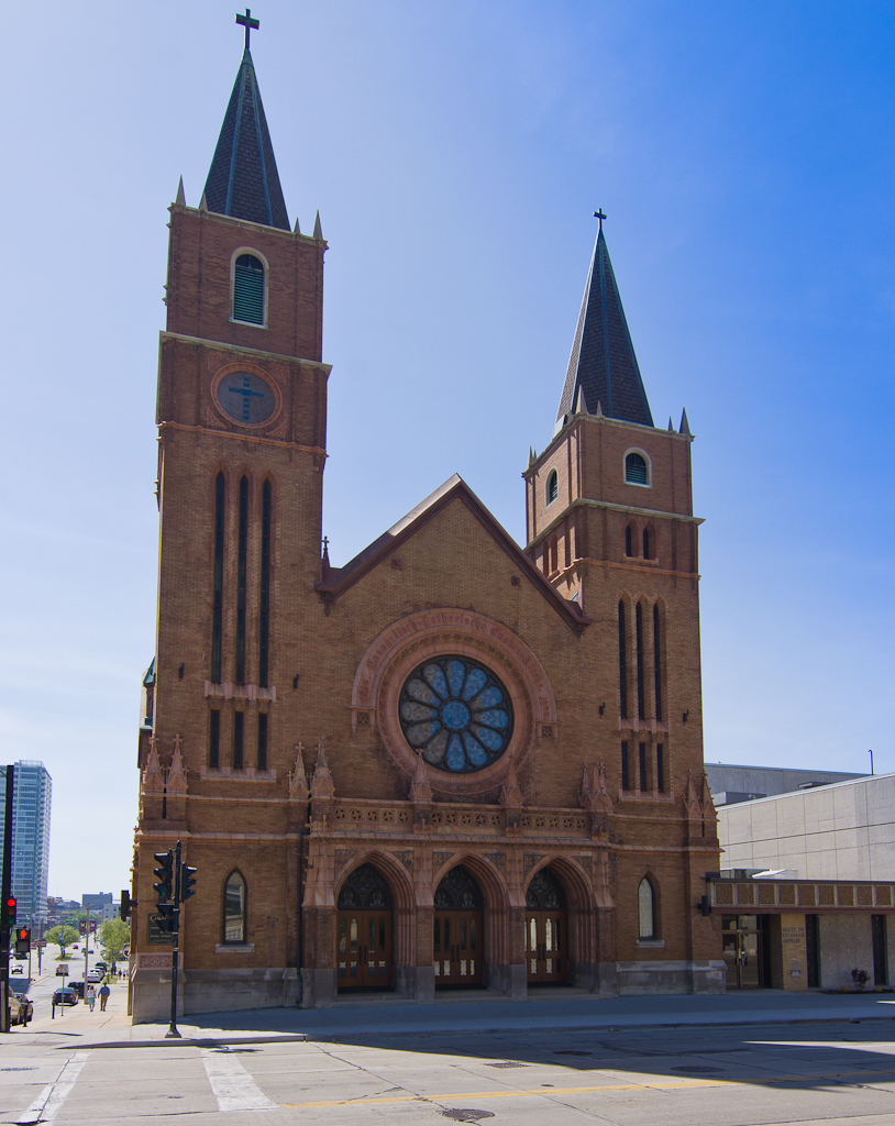 Grace Lutheran Evangelical Church - Milwaukee, WI