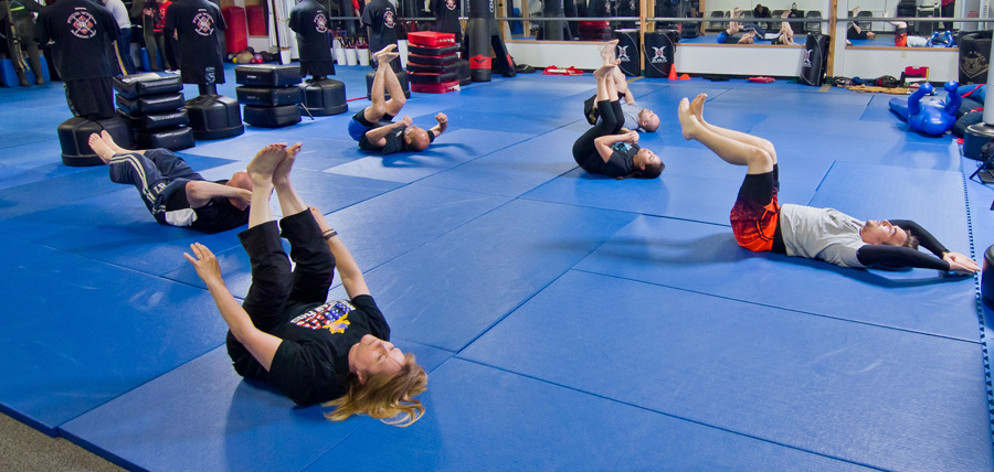 Promotional Photos for the Ginastica Natural Class at Four Winds Martial Arts in West Allis, WI ©2014 Four Winds Martial Arts - All Rights Reserved.