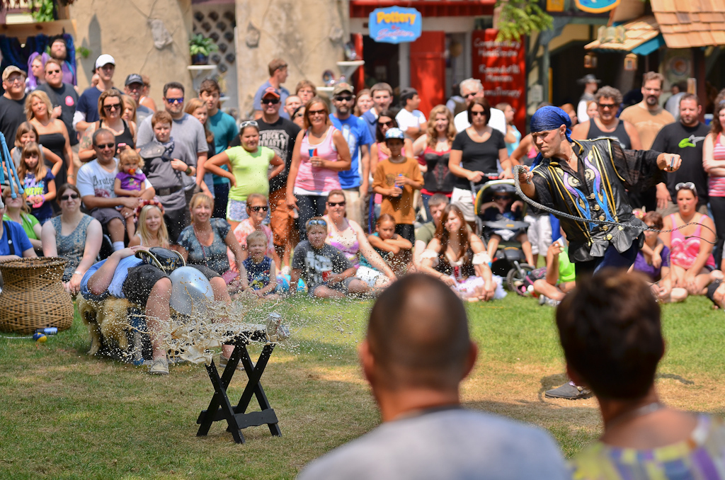 Bristol Renaissance Faire - July 20, 2014 All Photos ©2014 Anthony Sell - All Rights Reserved.