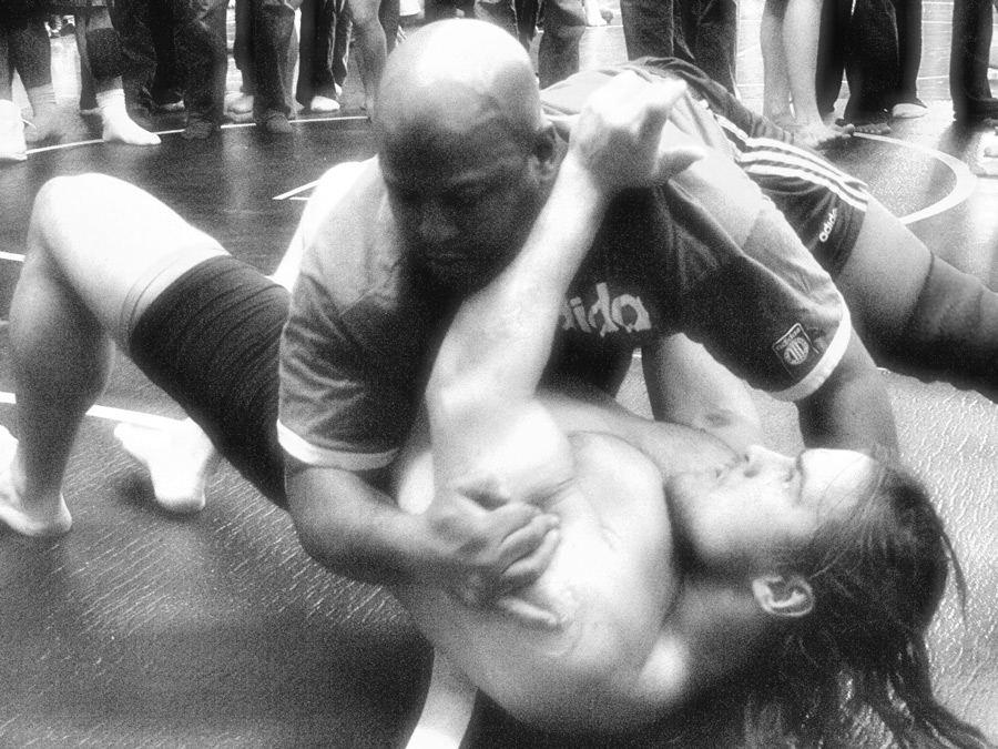 2006 Milwaukee Challenge Submission Grappling Tournament