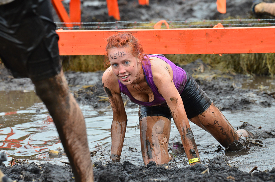 how to prepare the night before tough mudder