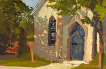 Immanuel Lutheran Church – Cedarburg, WI