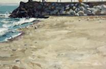 Grant Beach No.5 – Milwaukee, WI