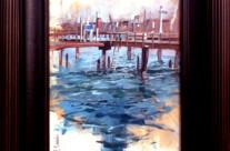 Vacant Pier