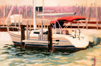 South Shore Marina No.15 – SOLD