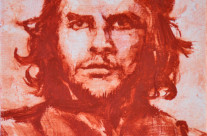 Portrait: Bloody Che