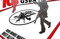 Design: GSBA Midwest Regional Stickfighting Championships Designs