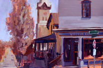 Downtown Cedarburg, Wisconsin – SOLD