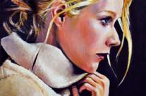 Portrait: Gwyneth