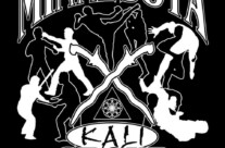 Design: Minnesota Kali Group T-shirt Design