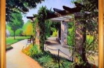 Past Commission: Boerner Botanical Gardens