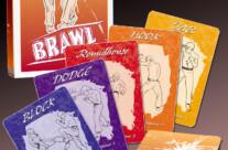 Illustration:  Brawl – Fight Game