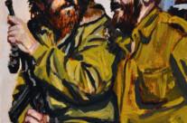 Portrait: Castro y Korda – SOLD