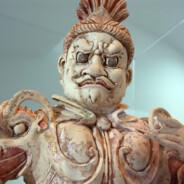 Milwaukee Art Museum – China Exhibit