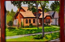 Past Commission: Varilla Home