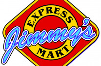 Design: Jimmy's Express Mart
